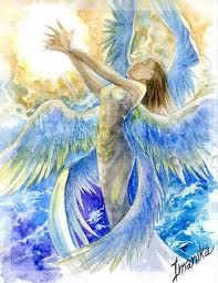 Angel_reaching